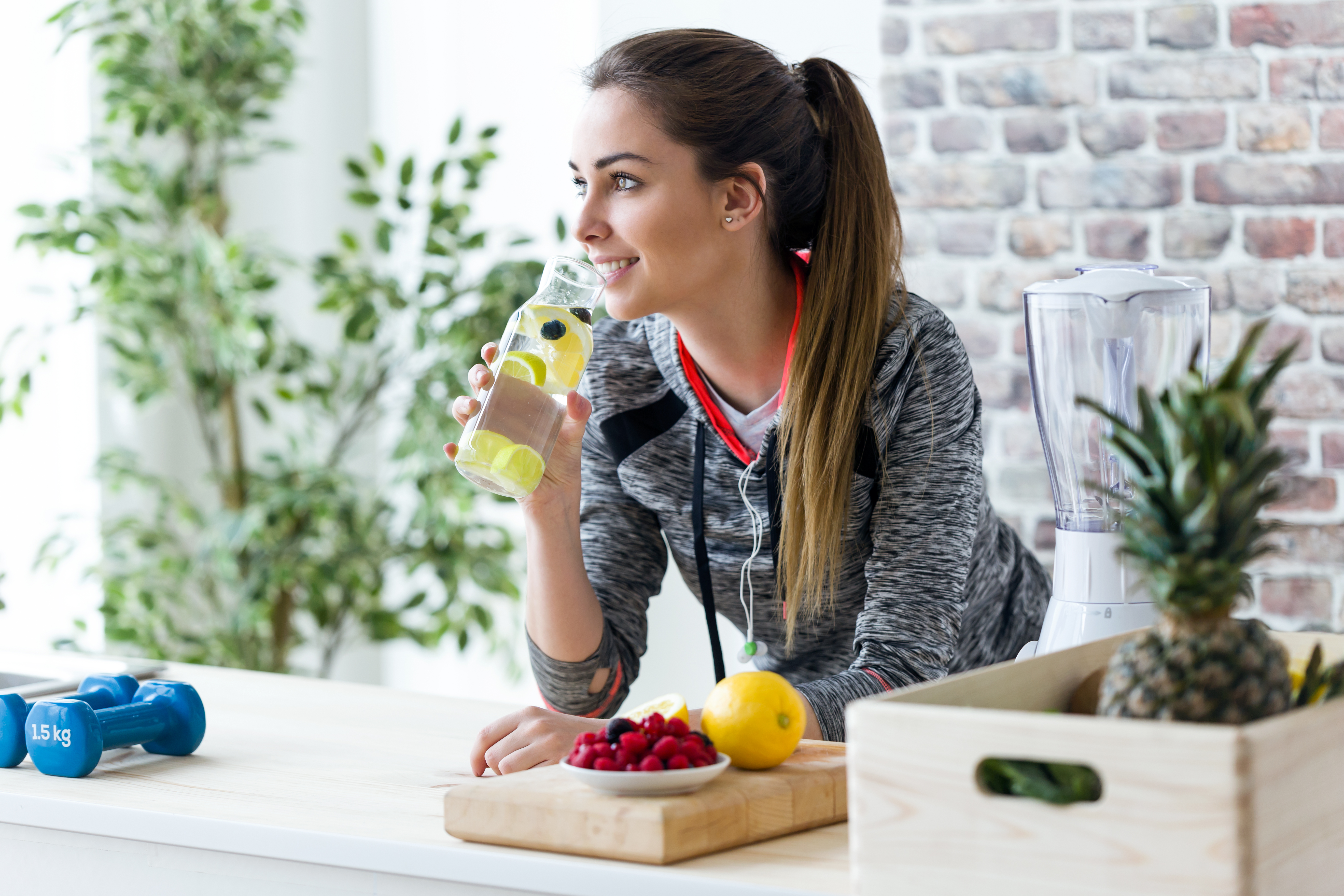 9 Simple Ways to Add Flavor-and Function-To Your Hydration