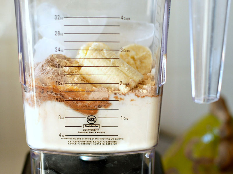 Boost Smoothie