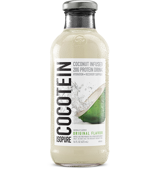 Cocotein by Isopure