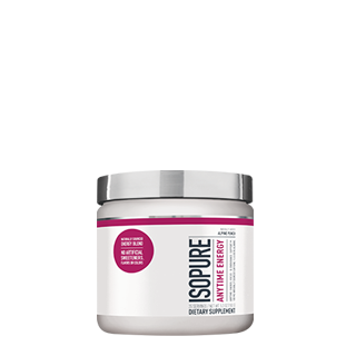 Learn more about Isopure® Anytime Energy