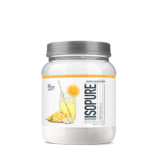 Learn more about Isopure Infusions™