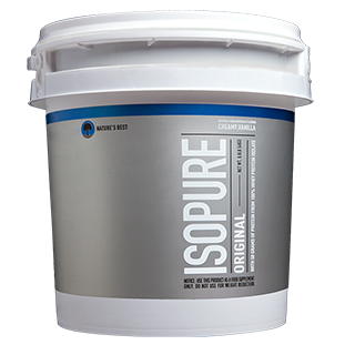 Learn more about Isopure® Original