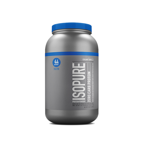Isopure Zero/Low Carb