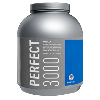 Learn more about Nature's Best® Perfect® 3000